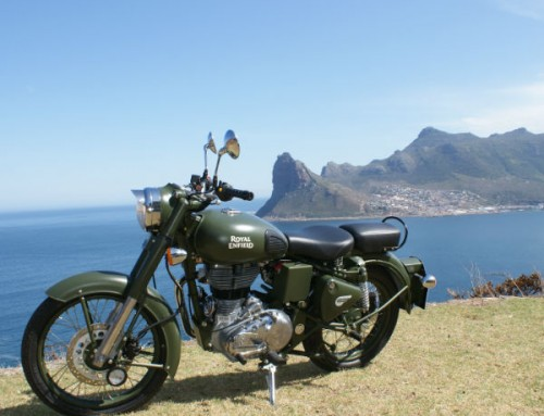 Enfield Day Tours Cape Town