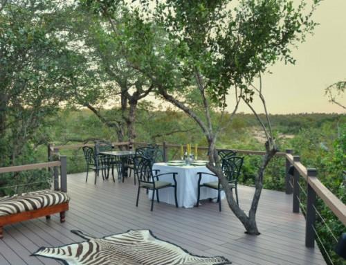 Greenfire Game Lodge