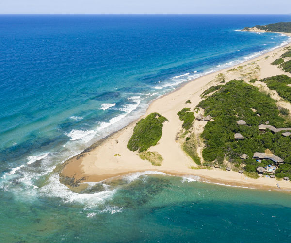 7 Day Safari And Beach Experience
