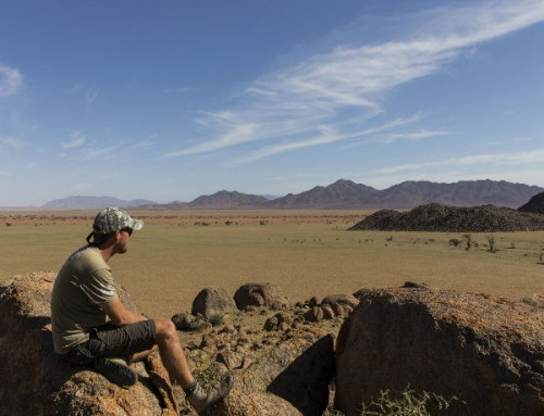 17 Day Namibia Tour Accommodated